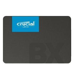 Crucial SSD 480 GB BX500...