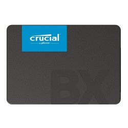 Crucial SSD 120 GB BX500...