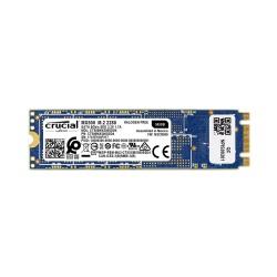 Crucial SSD 500GB MX500 M.2...