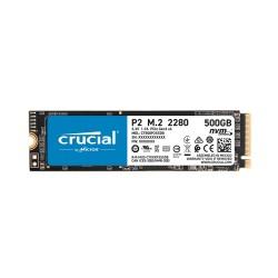 Crucial SSD P2 500GB 3D...