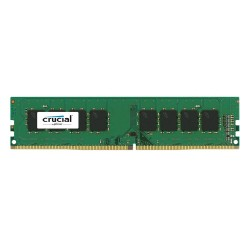 Crucial RAM 16GB DDR4-2400...