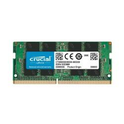 Crucial 8GB DDR4 2666 MT/s...