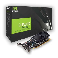 VGA PNY Quadro P400 v2 2GB...