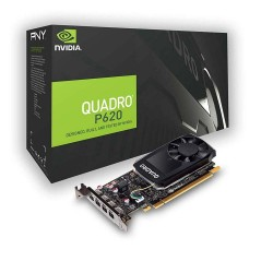 VGA PNY Quadro P620 v2 2GB...