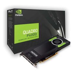 VGA PNY Quadro P4000 8GB DP...