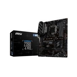MSI Z390 A PROMotherboard...