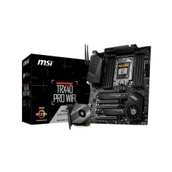 MSI TRX40 PRO WIFI (TRX4)...