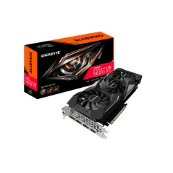 AMD GIGABYTE RX 5600 XT Gaming OC 6GB