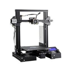 REAL CREALITY 3D Printer...