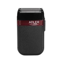 Ξυριστική Μηχανή Adler USB...