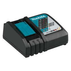 Makita Charger 18V (DC18RC)...