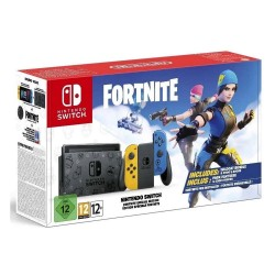 Nintendo Switch Fortnite...