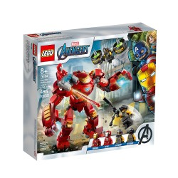 Lego Super Heroes: Iron Man...