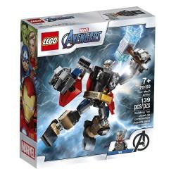 Lego Super Heroes: Marvel...