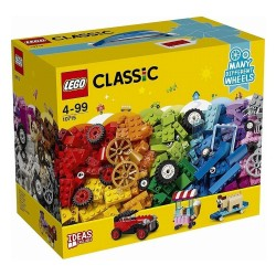 Lego Classic: Bricks On A...