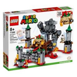 Lego Super Mario: Bowser's...