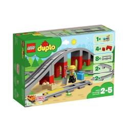 Lego Duplo: Train Bridge...