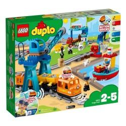 Lego Duplo: Cargo Train...