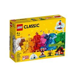 Lego Classic: Bricks &...