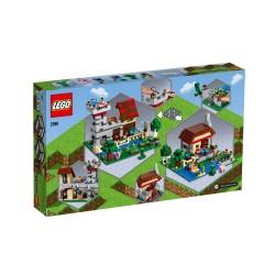Lego Minecraft: The...