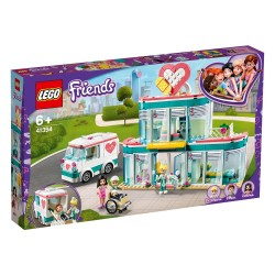Lego Friends: Heartlake...