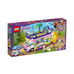 Lego Friends: Friendship...