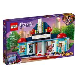 Lego Friends: Heartlake...