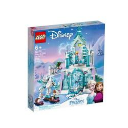 Lego Disney Princess:...