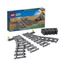 Lego City: Switch Tracks...
