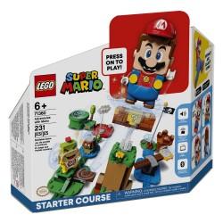 Lego Super Mario (71360)...
