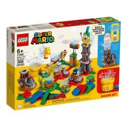 Lego Super Mario: Master...