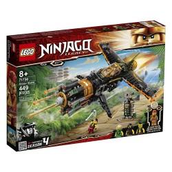 Lego Ninjago: Legacy...