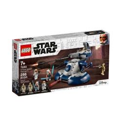 Lego Star Wars: Armored...