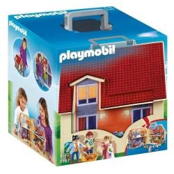 Playmobil Dollhouse:...