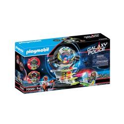 Playmobil Space: Galaxy...