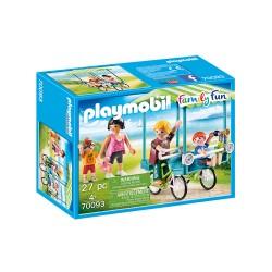 Playmobil Family Fun:...