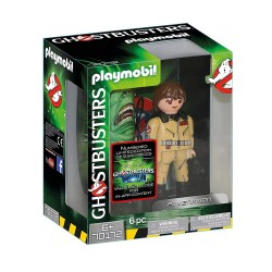 Playmobil Ghostbusters:...