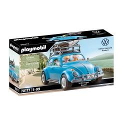 Playmobil Volkswagen Beetle...