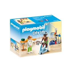 Playmobil City Life:...