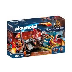 Playmobil Novel More:...