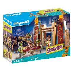 Playmobil Scooby-Doo:...