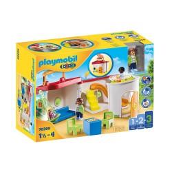 Playmobil 123: My Take...
