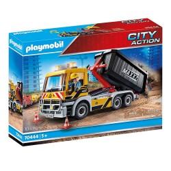 Playmobil City Action:...