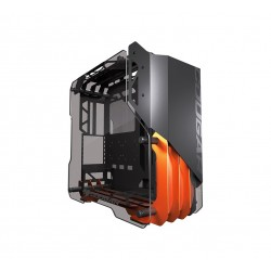 CC-COUGAR Case BLAZER Middle ATX Black USB 3.0