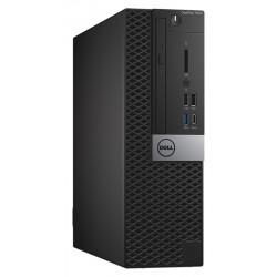 DELL PC 7050 SFF, i5-7500,...