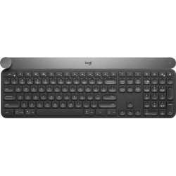 LOGITECH Keyboard Wireless Craft 920-008504