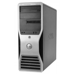 DELL PC T3500 Workstation,...