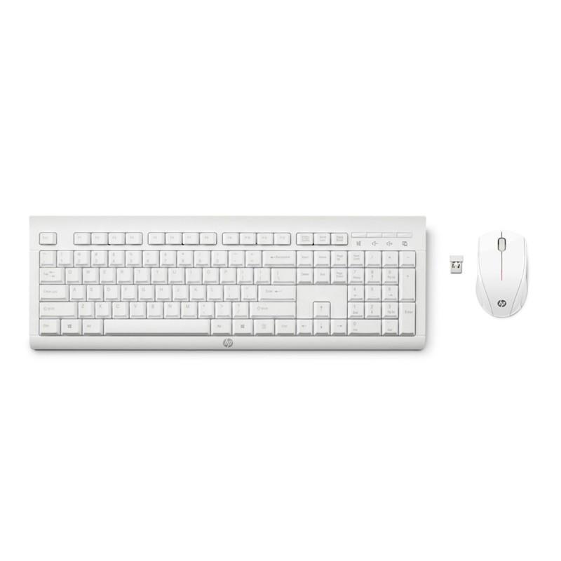 HP C2710 Combo Keyboard GR Layout