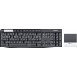 LOGITECH Wireless Touch Keyboard K375S