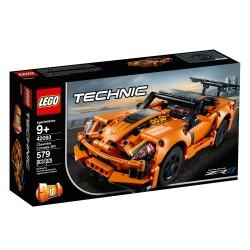 Lego Technic: Chevrolet...